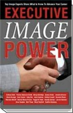 Executive Image Power EBook