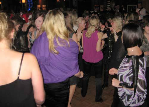 Tips and advice on holiday party dress codes