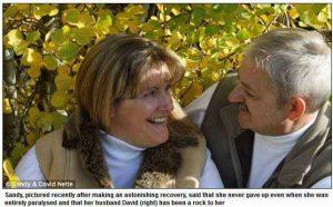 David and Sandy Nette