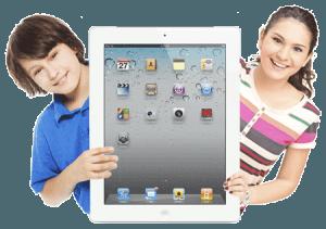 Technology making kids less skilled in social skills