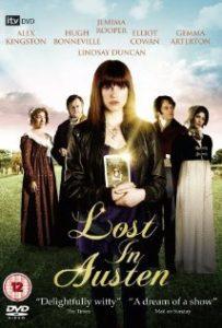 Great series - lost in Austen