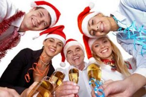 Etiquette tips and career advice for the holiday office party