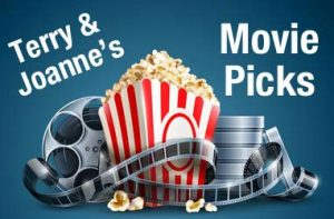 Style for Success - Terry and Joanne's top movie film picks