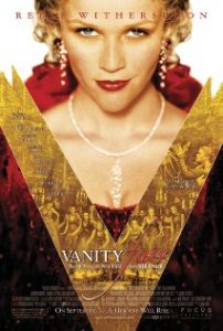 Vanity Fair great version with reese Witherspoon