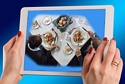 Online Dining Training
