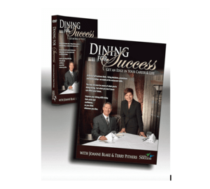 Dining For Success Training Product